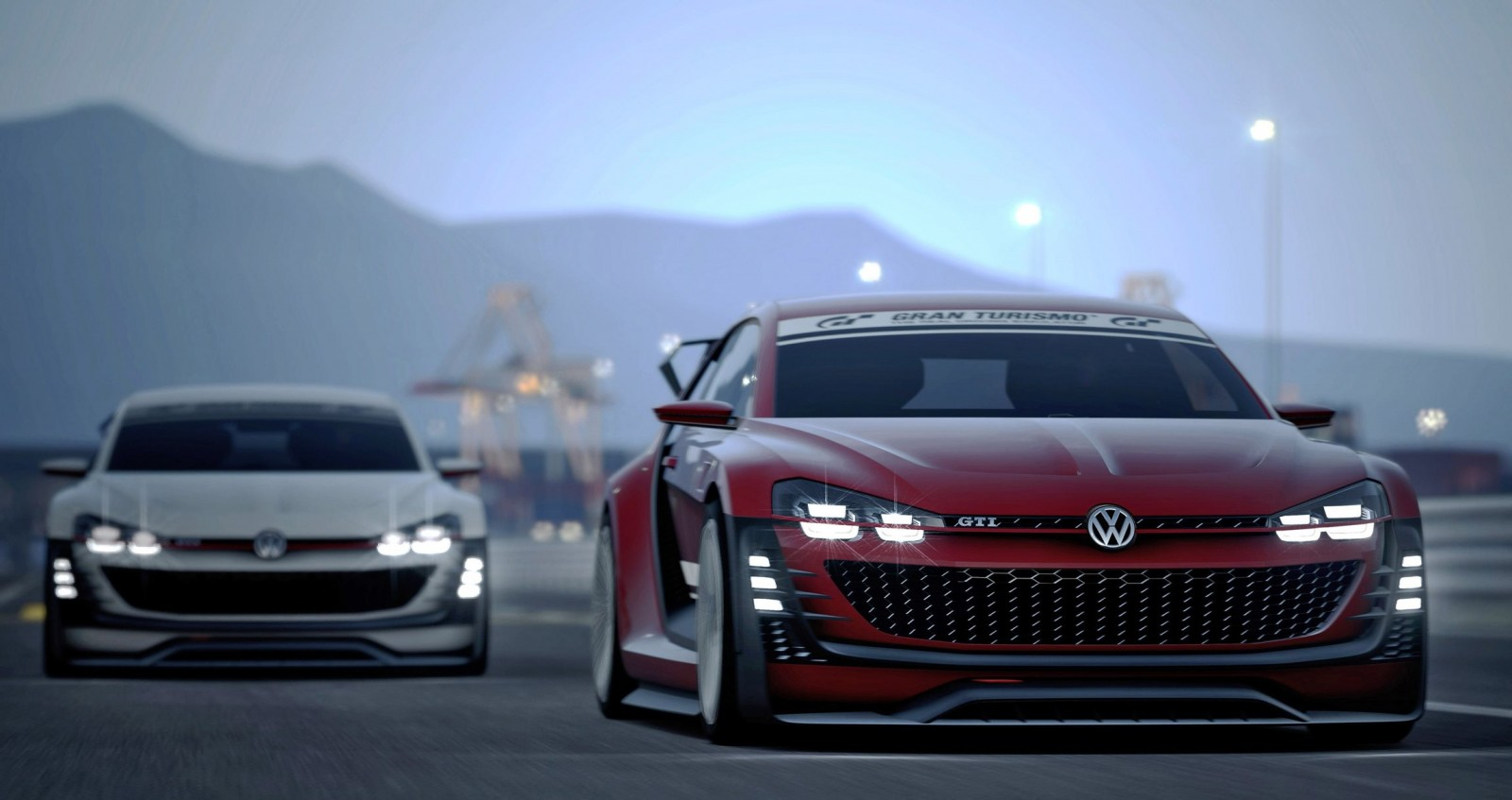 2015 Volkswagen GTI SuperSport 7