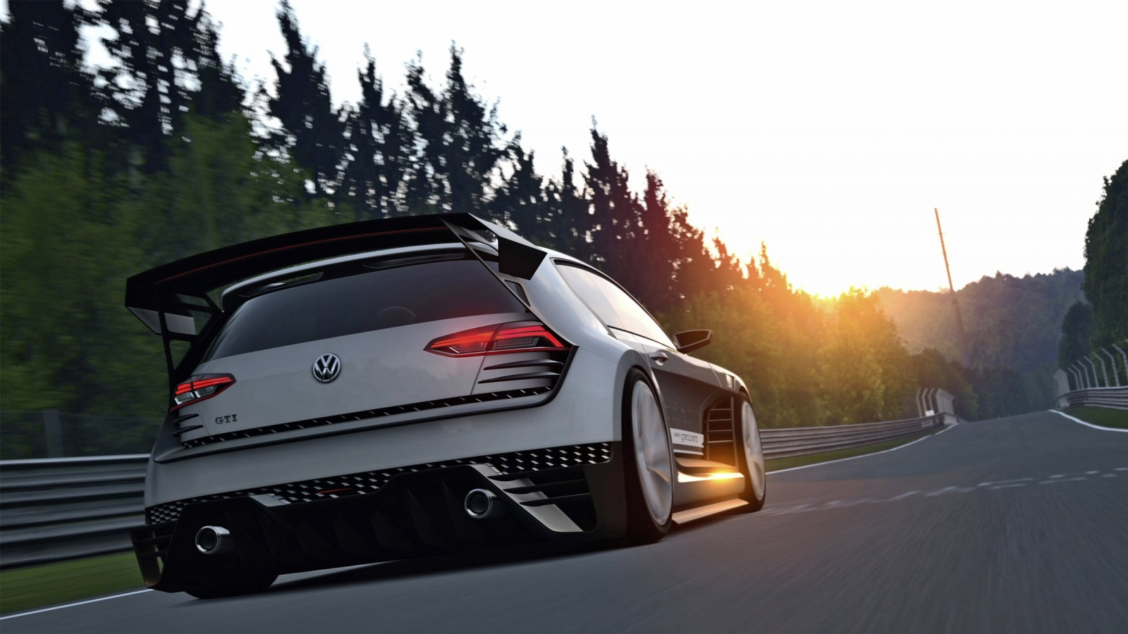 2015 Volkswagen GTI SuperSport 9
