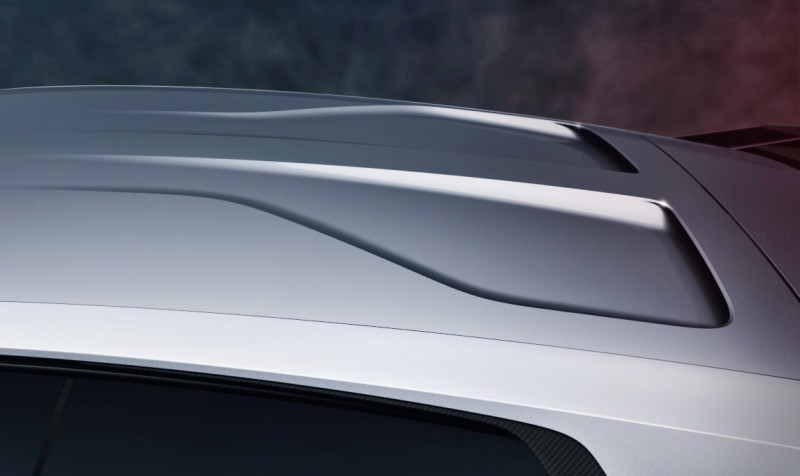 2015 Volkswagen #VisionGTI Concept 11