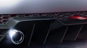 2015 Volkswagen #VisionGTI Concept 18