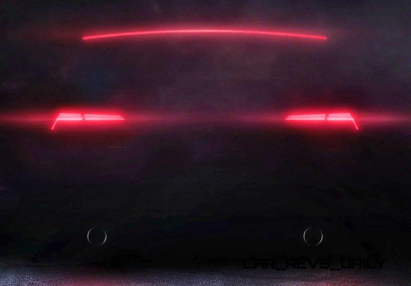 2015 Volkswagen #VisionGTI Concept 3