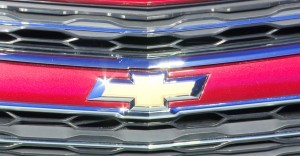 2016 CHevy Malibu Hybrid 2