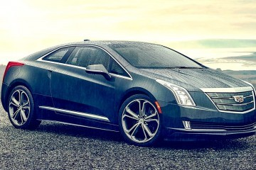 2016 Cadillac ELR Much Quicker and $10k Cheaper! 2014 Models Like a $50k BMW i8 at i3 Prices?