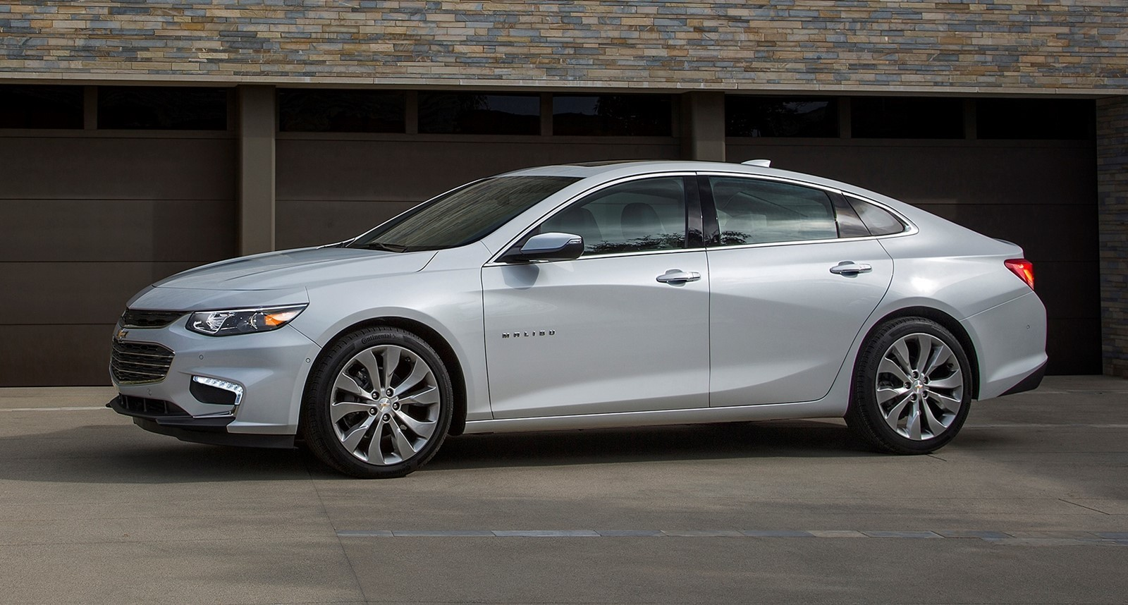 2016 Chevrolet Malibu Photo Autos Post