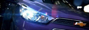 2016 Chevrolet Spark 14