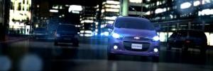 2016 Chevrolet Spark 15