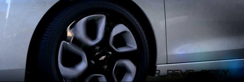 2016 Chevrolet Spark 33