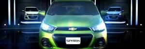 2016 Chevrolet Spark 39