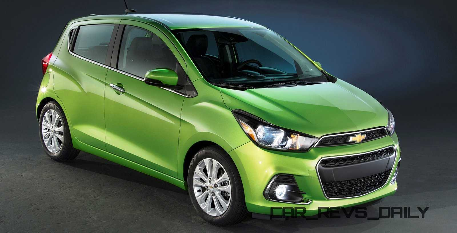2016 chevrolet spark. Black Bedroom Furniture Sets. Home Design Ideas