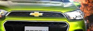 2016 Chevrolet Spark 7