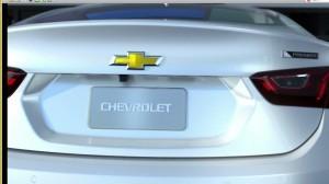 2016 Chevy Malibu 10