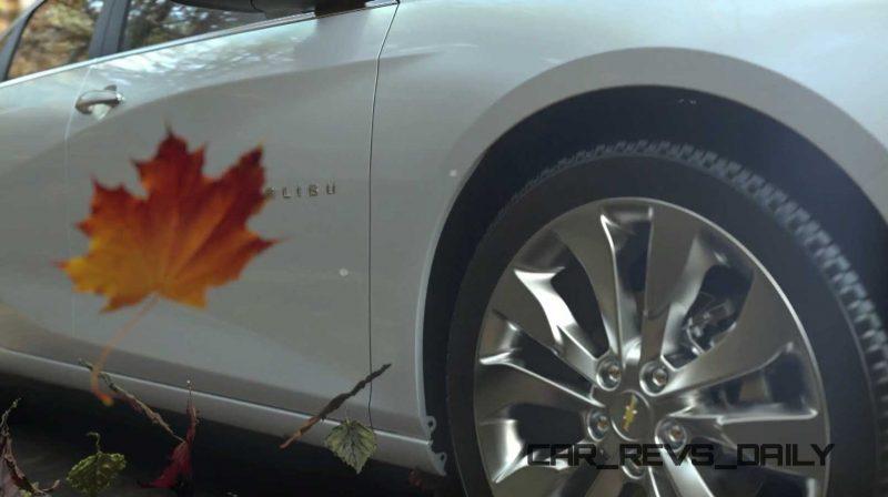 2016 Chevy Malibu 16