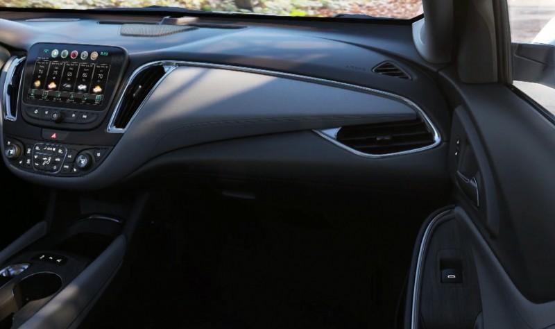 2016 Chevy Malibu 27