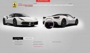 2016 Ferrari 488GTB Colors 15