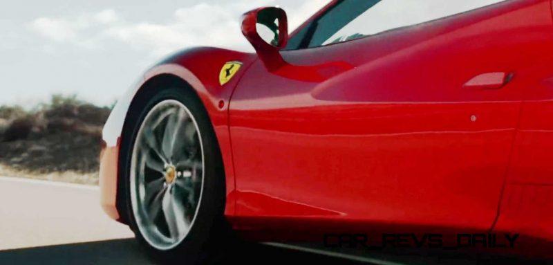 2016 Ferrari 488GTB Colors  81