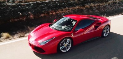 2016 Ferrari 488GTB Colors  83