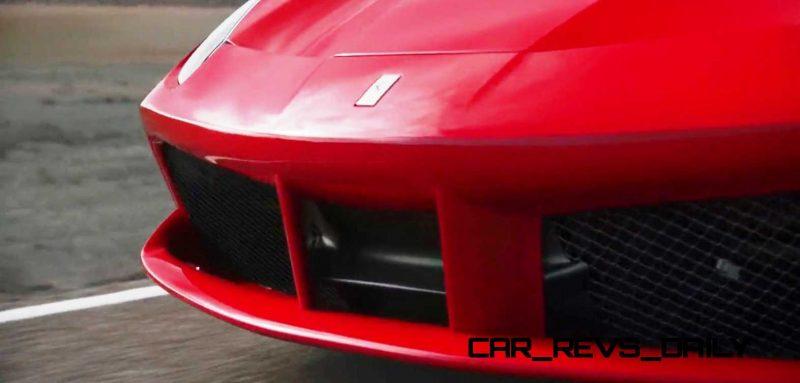 2016 Ferrari 488GTB Colors  84