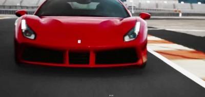 2016 Ferrari 488GTB Colors 88