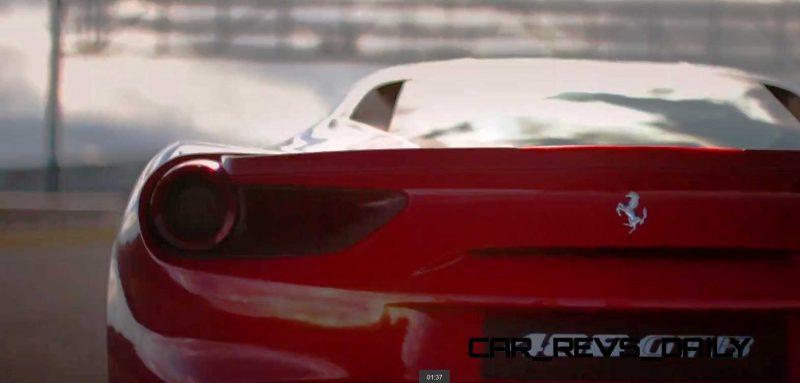 2016 Ferrari 488GTB Colors  89