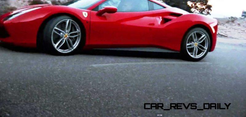 2016 Ferrari 488GTB Colors  92