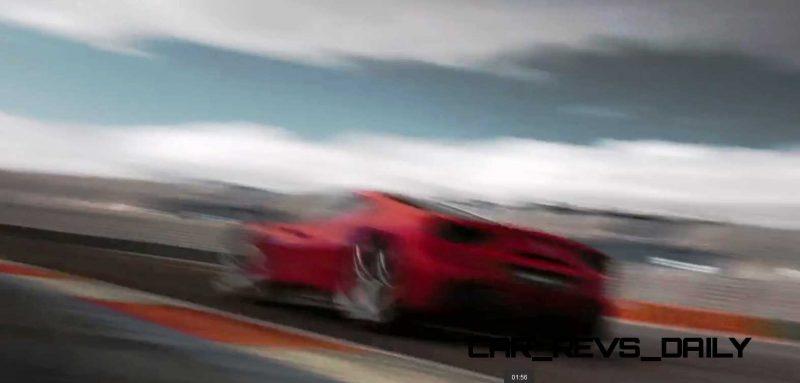 2016 Ferrari 488GTB Colors  93