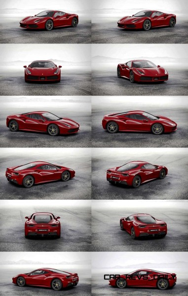 2016 Ferrari 488GTB Rosso Mugello 36-tile