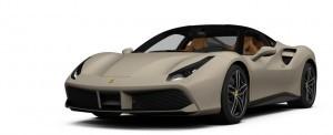 2016 Ferrari 488GTB White 23