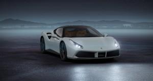 2016 Ferrari 488GTB White 41