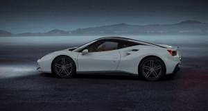 2016 Ferrari 488GTB White 53