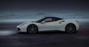 2016 Ferrari 488GTB White 54