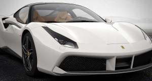 2016 Ferrari 488GTB White 59
