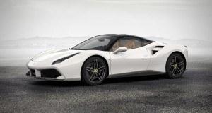 2016 Ferrari 488GTB White 66