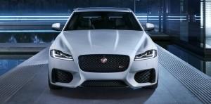 2016 Jaguar XF 20
