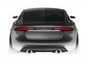 2016 Jaguar XF 40