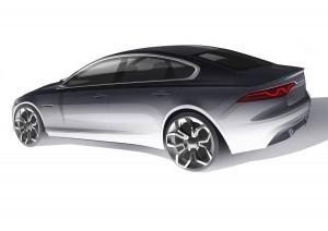 2016 Jaguar XF 41