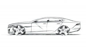 2016 Jaguar XF 44
