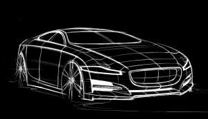 2016 Jaguar XF 46