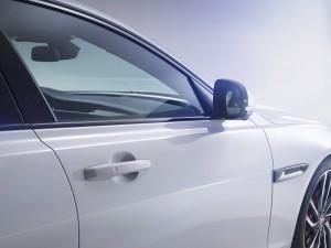 2016 Jaguar XF 6