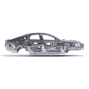 2016 Jaguar XF 78