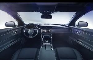 2016 Jaguar XF 8