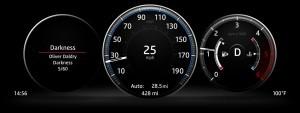 2016 Jaguar XF 80