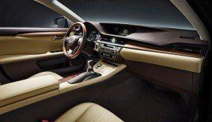 2016 Lexus ES 15