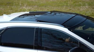 2016 Lexus RX 10