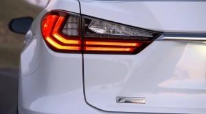 2016 Lexus RX 13