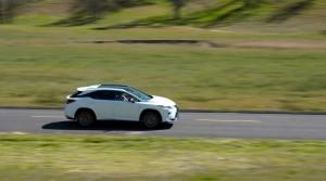 2016 Lexus RX 15