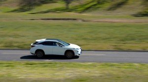 2016 Lexus RX 17