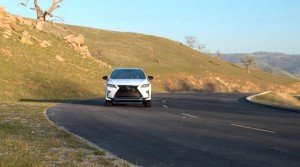 2016 Lexus RX 19