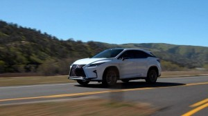 2016 Lexus RX 21