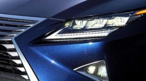 2016 Lexus RX 28