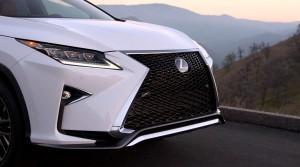 2016 Lexus RX 7